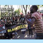 6 ความเหลื่อมล้ำของคนผิวขาว-ผิวสีในสหรัฐฯ