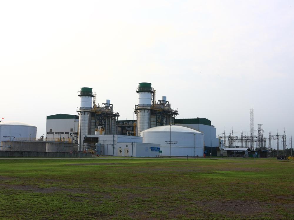 โรงไฟฟ้าไตรเอนเนอจี้4
