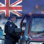 ออสเตรเลียปิดพรมแดน 2 รัฐครั้งแรกในรอบ  100 ปี