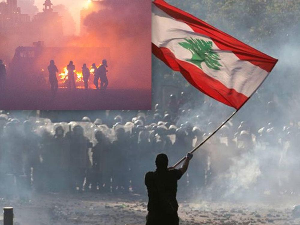 newsprotestlebanon