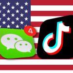 'ทรัมป์' สั่งแบน WeChat/Tik Tok