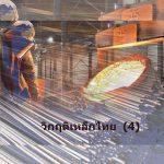 นับถอยหลัง…วิกฤติเหล็กไทย ใครจะช่วย?! (4)