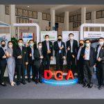 ผู้บริหาร DGA เข้าร่วมประชุม เร่งรัดการปฏิรูปประเทศ