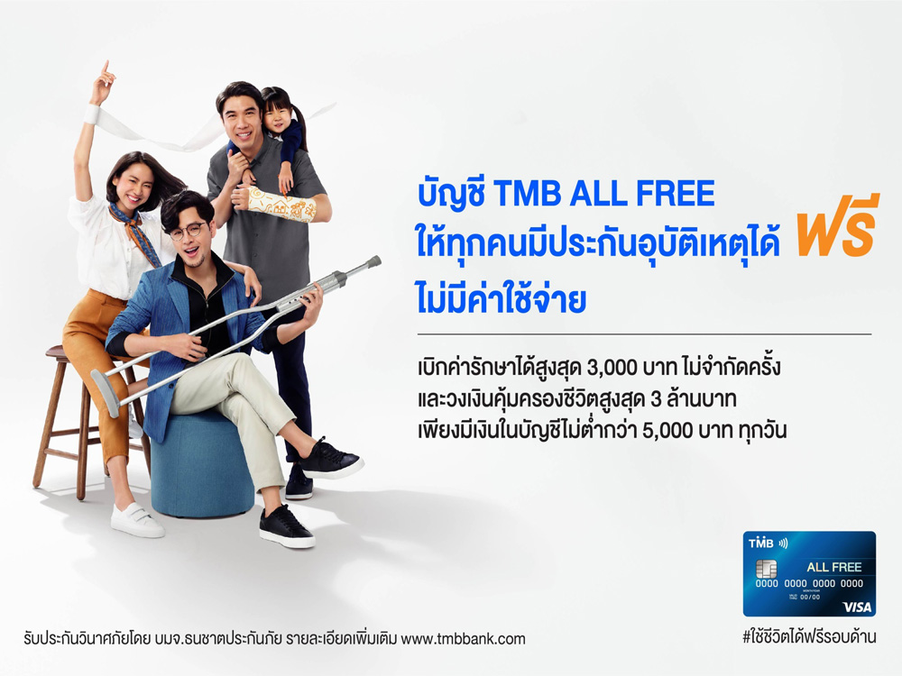 tmb all fee
