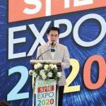 """"""" Smart SME EXPO 2020″  สร้างอาชีพฝ่าวิกฤติโควิด-19"""