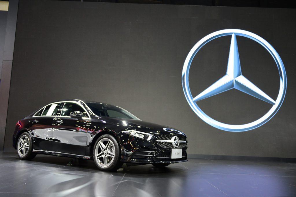 Mercedes-Benz A 200 AMG Dynamic (2)