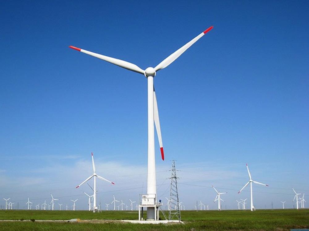 โรงไฟฟ้าพลังงานลม1