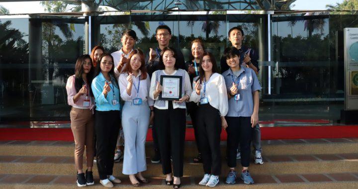 Delta Thailand Best Employer Award_RE