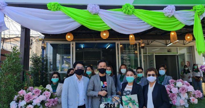 อาคเนย์ ประกาศขยายความคุ้มครองชีวิตและสุขภาพ ครอบคุลมทุกครอบครัวทั่วไทย