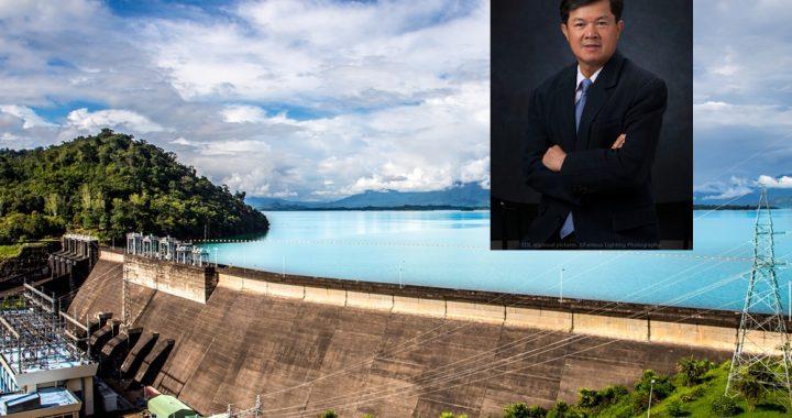 โรงไฟฟ้าพลังงานน้ำ1