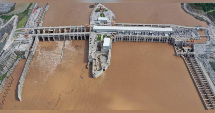 โรงไฟฟ้าพลังน้ำ ไซยะบุรี1