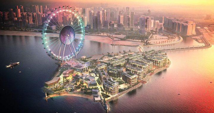 Dubai-Eye