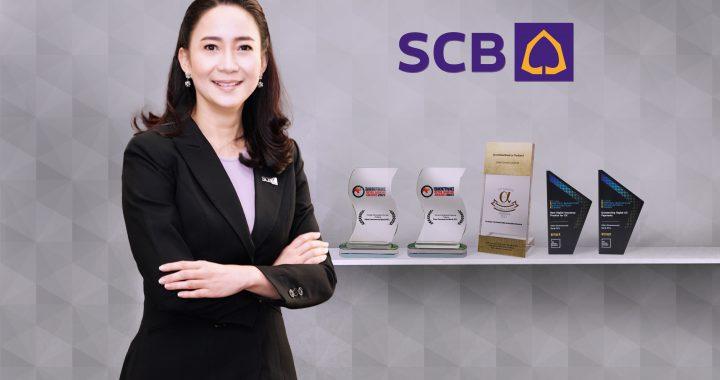 SCB Retail Banking Awards_Pic